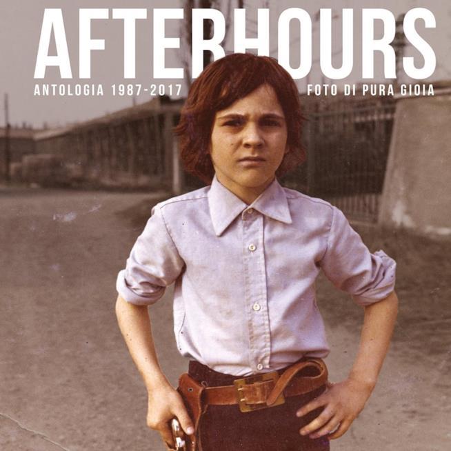 Cover Foto di pura gioia Afterhours