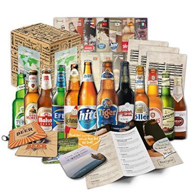 12 Birre di mondo