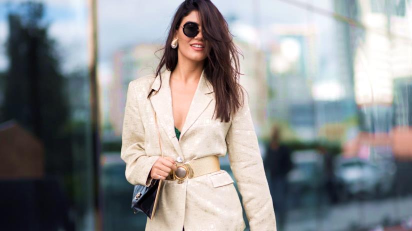 207708b4eb Giacche: i modelli di moda per l'autunno inverno 2018-19