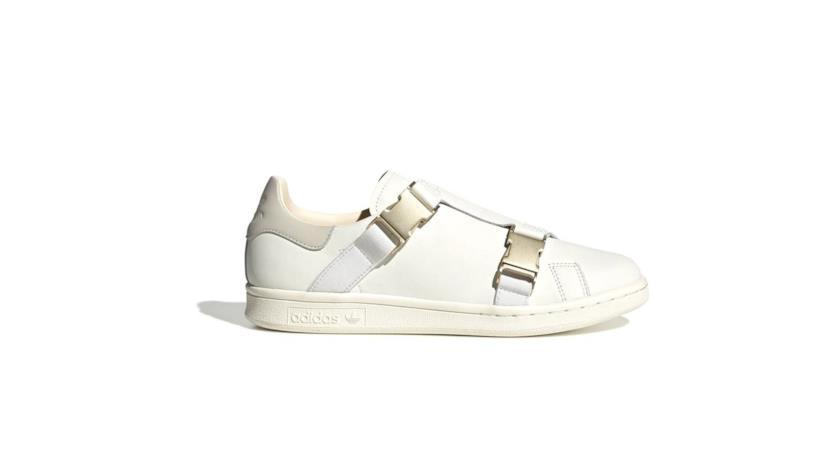 Adidas Stan Smith con fibbie