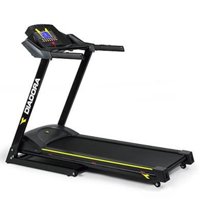Fitness Edge 2.6
