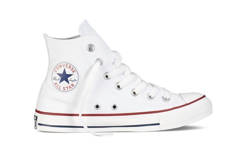 Converse presenta la prima edizione di All Star impermeabili