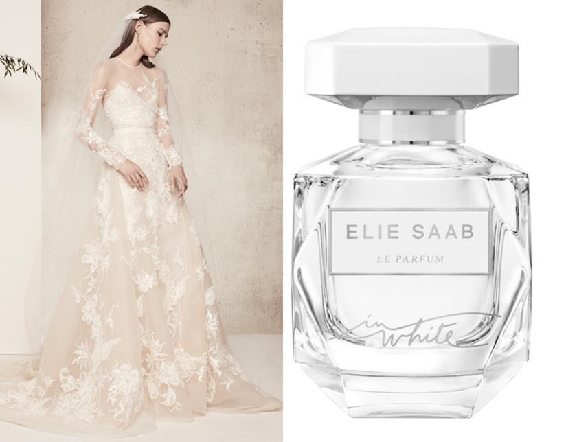 WhiteRecensione In Parfum La Fragranza Elie Nuova E Le Saab kiZuPX