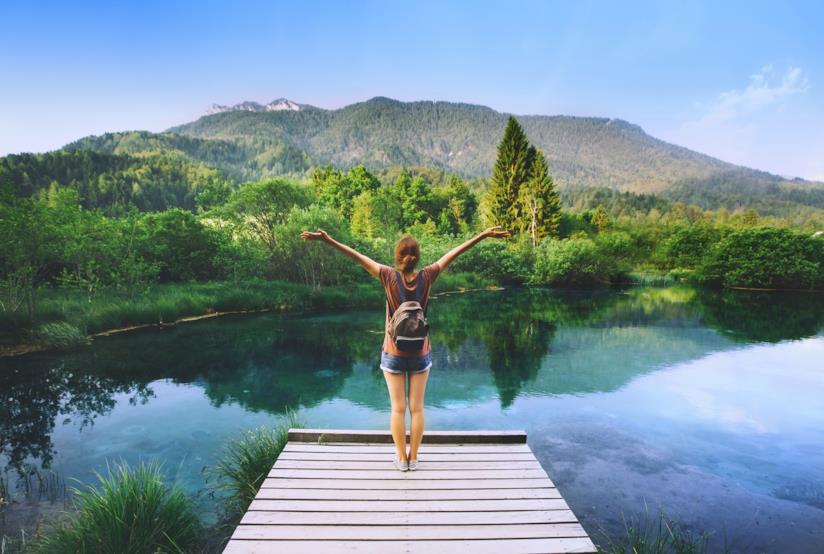 Viaggi introspettivi: l'importanza di partire da sole