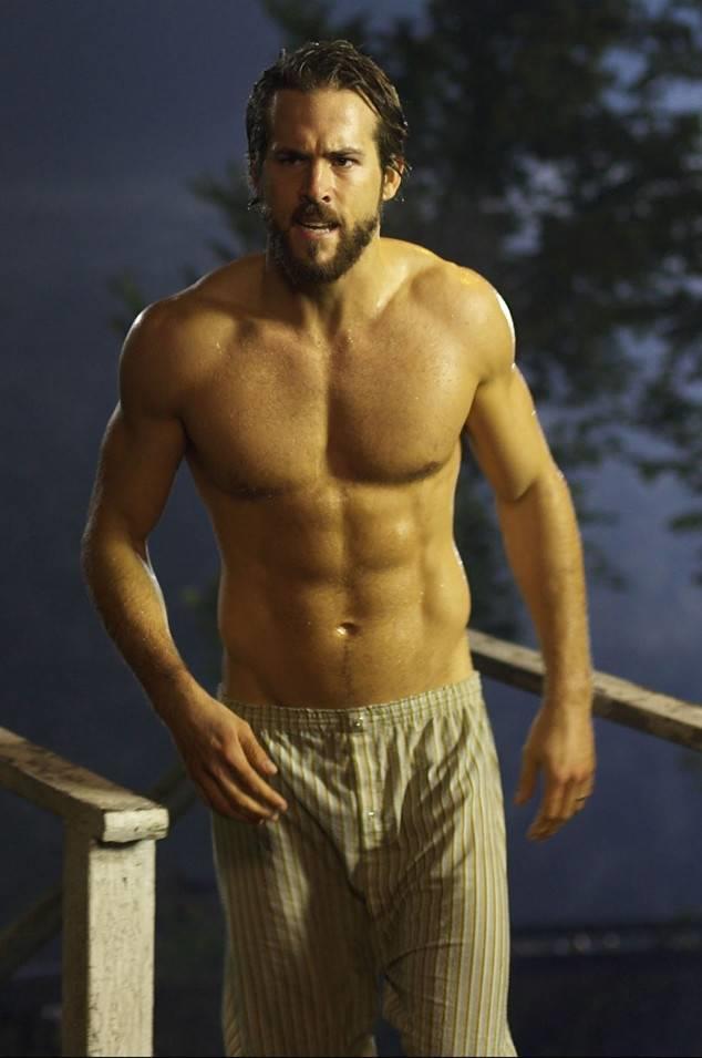 Ryan Reynolds in The Amytiville Horror