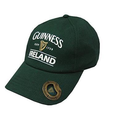 Cappello baseball con apribottiglie