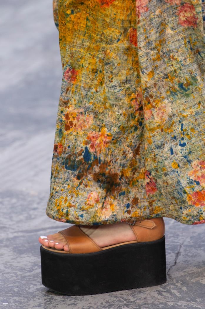 Scarpe con piattaforma Vivienne Westwood