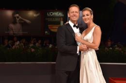 Rocco Siffredi e la moglie Rosa Caracciolo