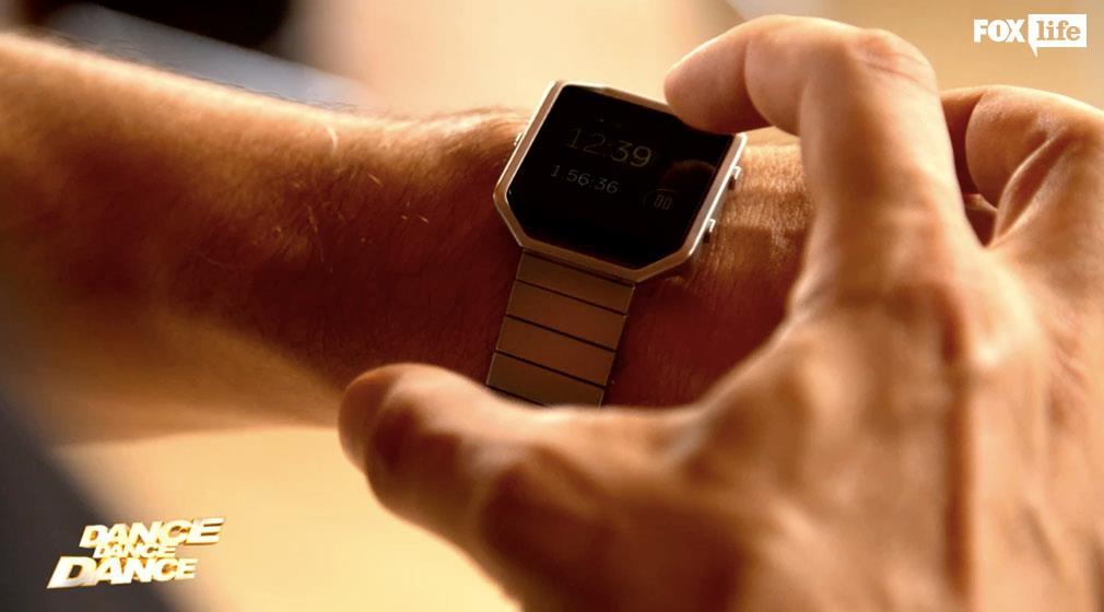 Allenamenti con il Fitbit al polso per l'ottava sfida