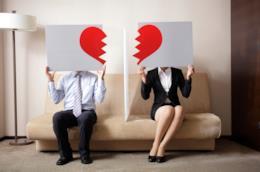 La fine di un amore: 10 step per gestirla