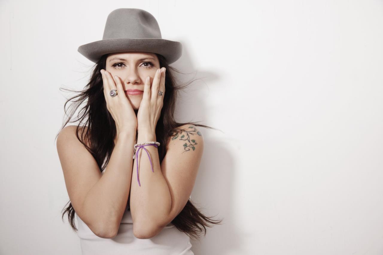 Elisa pubblicherà a ottobre un nuovo album di inediti