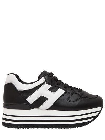 Sneakers Hogan per Natale