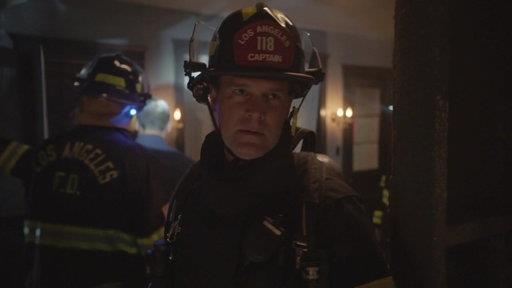 911: Bobby Nash nel quinto episodio