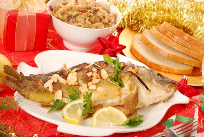 Secondi Di Pesce Per Il Natale 10 Ricette