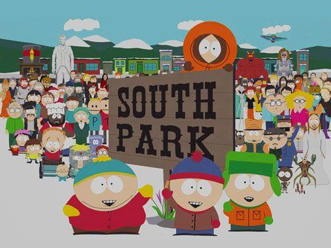 I protagonisti bambini di South Park