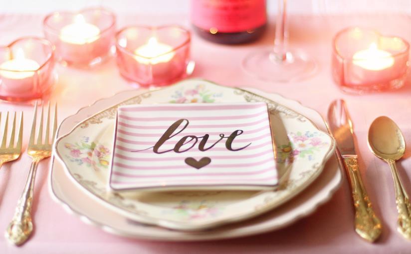 Arredare casa per San Valentino è un'ottima idea e per riuscirci basta ispirarsi alle idee più belle
