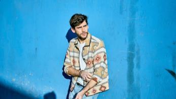 Alvaro Soler: il 7 settembre esce il nuovo album Mar De Colores