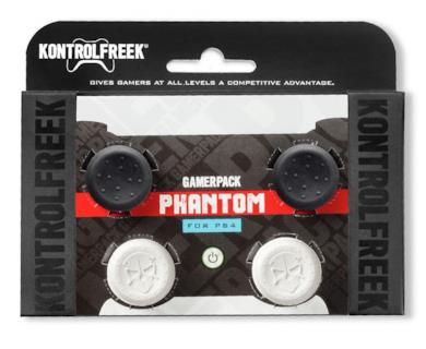 KontrolFreek GamerPack Phantom - Playstation 4