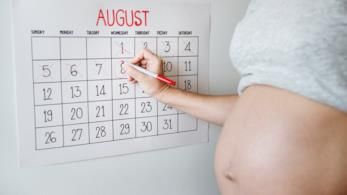 Ragazza incinta