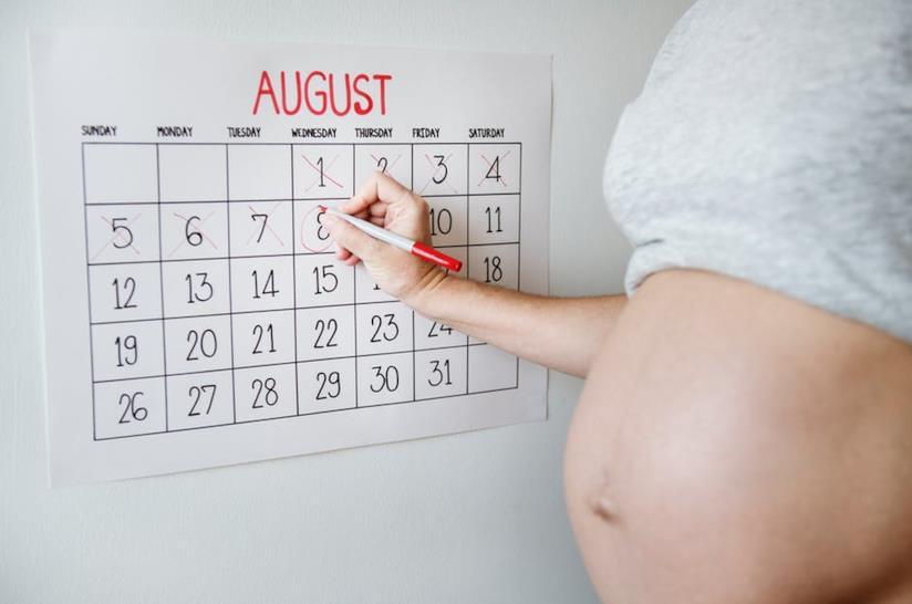 Calendario Dell Ovulazione.Calcolo Dell Ovulazione Ecco Come Calcolare I Giorni Fertili