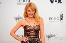 La carriera musicale di Kylie Minogue e la vita privata