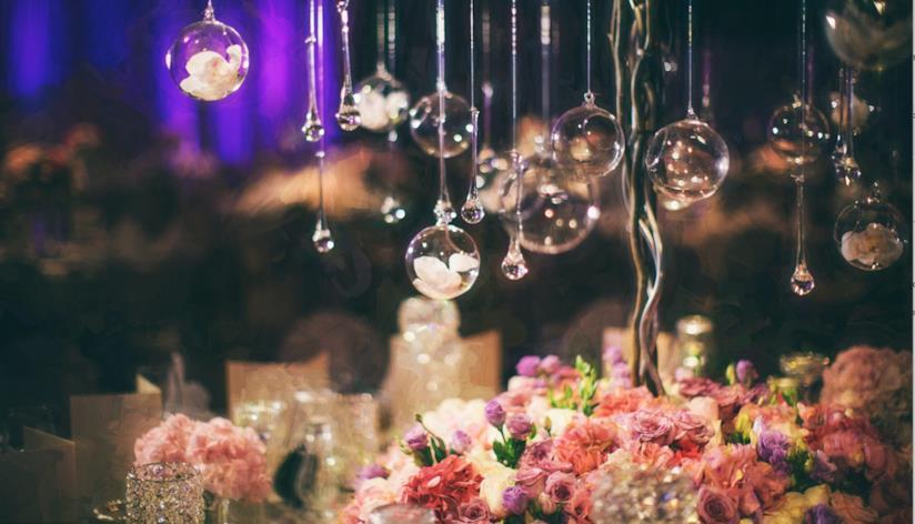 Addobbi fiori matrimonio