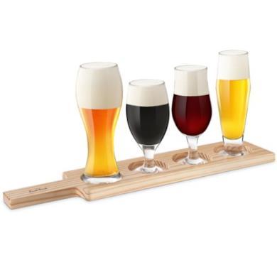 Set degustazione birra