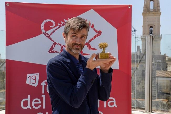 allKim Rossi Stuart protagonista del Festival del Cinema Europeo