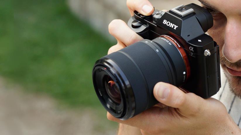 Le migliori macchine fotografiche Mirrorless full frame