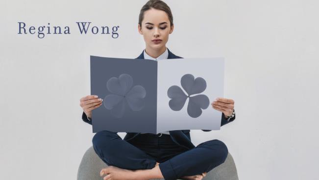 Regina Wong Vivi leggero