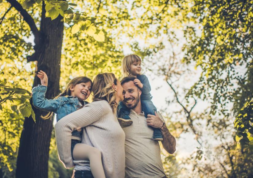 Genitori e figli: come creare relazioni
