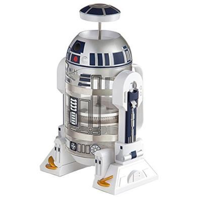Star Wars French Press macchina da caffè
