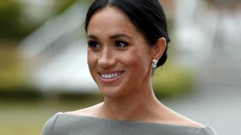 La duchessa di Sussex Meghan Markle