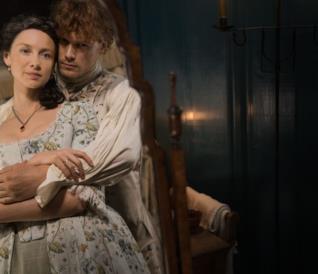 Outlander: le nuove immagini promozionali della quarta stagione