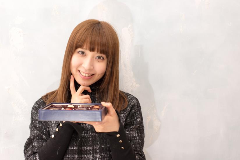 In Giappone a San Valentino: le donne offrono cioccolata agli uomini