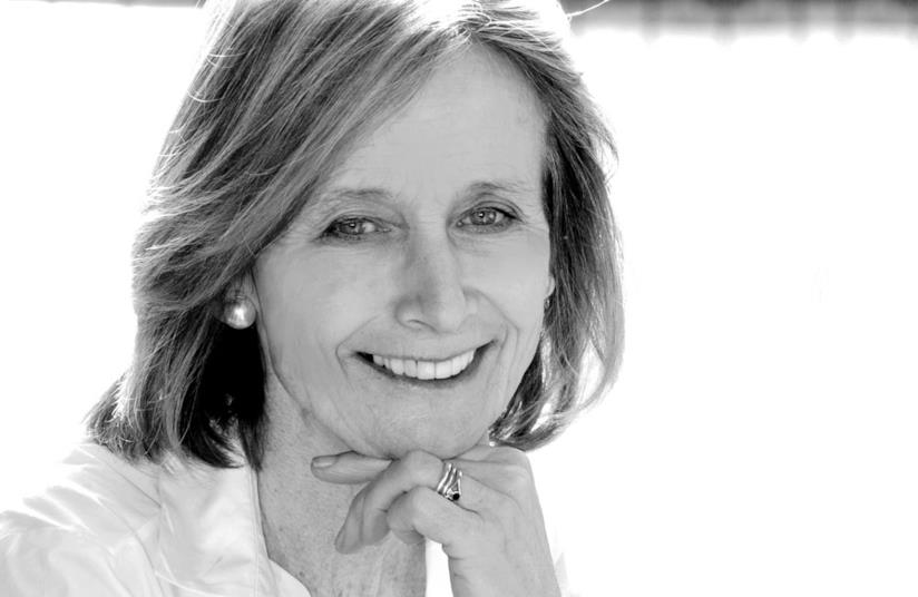 La scrittrice Jane Shemilt