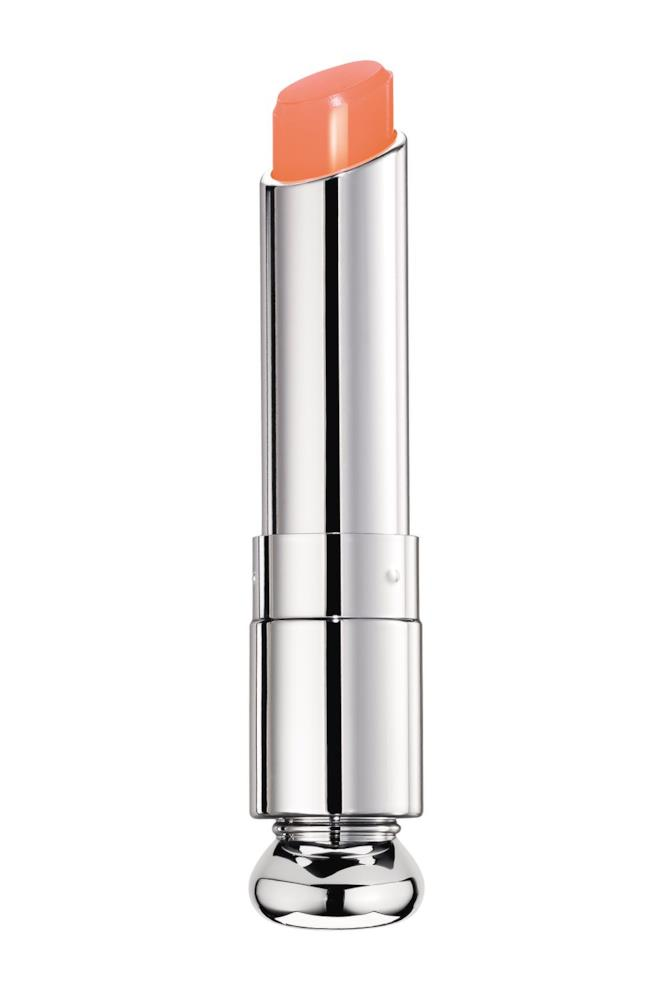 Dior Lip Glow in Glow Coral