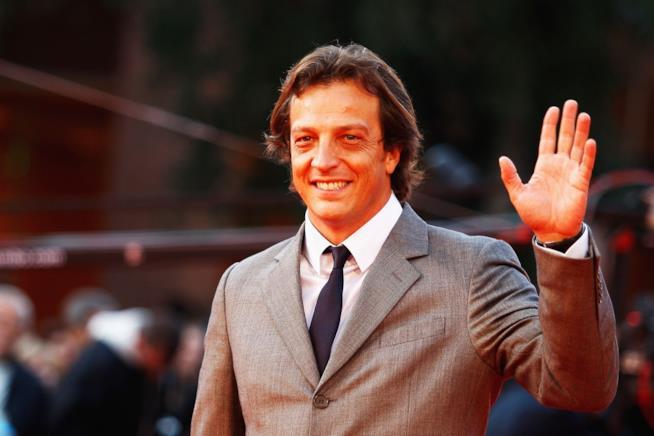 Gabriele Muccino regista de L'ultimo bacio
