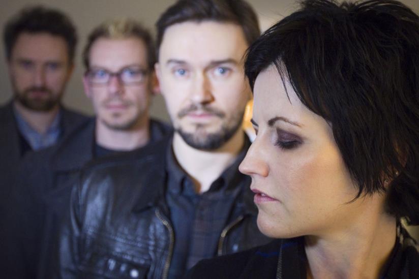 Ultimo album per i The Cranberries ricordando Dolores O'Riordan