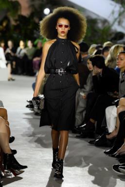 Sfilata LOUIS VUITTON Collezione Donna Primavera Estate 2020 New York - Vuitton Resort PO RS20 0025