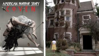American Horror Story: Coven e Murder House