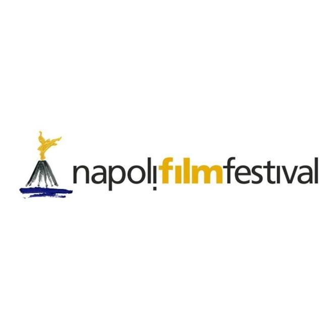 Il logo del Napoli Film Festival