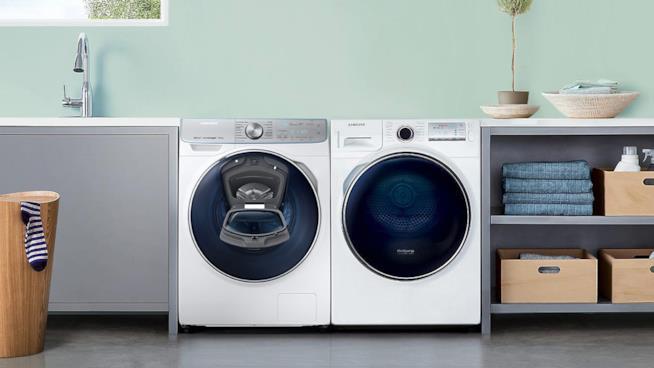 Migliori offerte per lavatrici Samsung