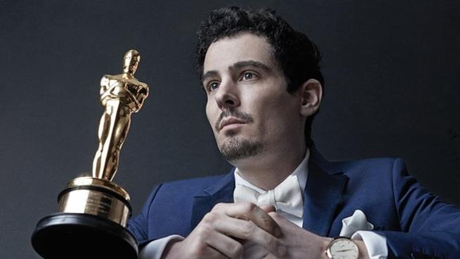 Damien Chazelle il regista premio Oscar