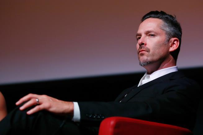 Scott Cooper al Roma Film Fest 12