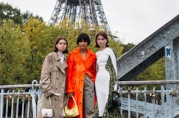 Il meglio dello street style da Parigi