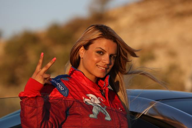 Betty Saadeh