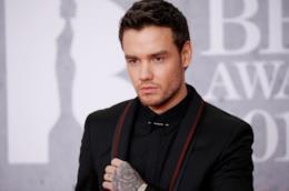 Il cantante Liam Payne