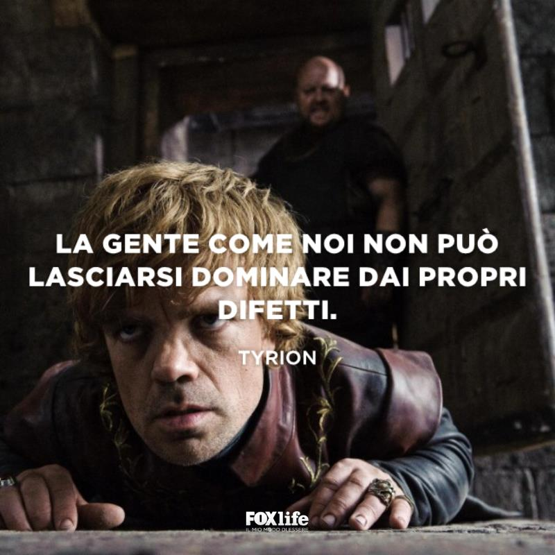 Tyrion a terra