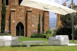 Come scegliere il migliore ombrellone per il giardino